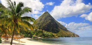 Caribbean: Saint Lucia