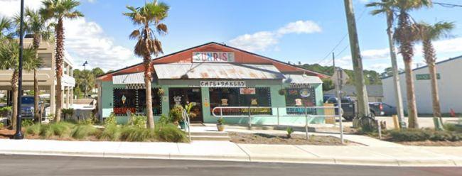 Sunshine Bakery and Cafe