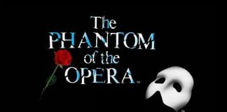 Phantom of the Opera - Broadway - New York