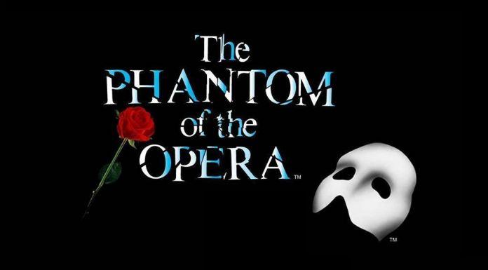 Phantom of the Opera - Broadway - New York
