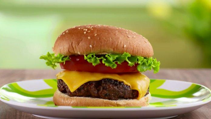 Gluten Free Hamburgers - Panama City Beach, Florida